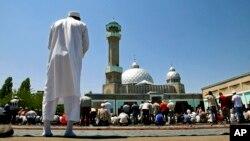 بیشترین میزان حمایت از اسلام سیاسی در پاکستان تثبیت شده است