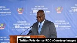 Tshisekedi et Kabila d'accord pour un gouvernement de coalition