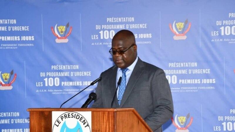 RDC : les États-Unis continueront d'utiliser l'arme des sanctions contre la corruption et l'impunité