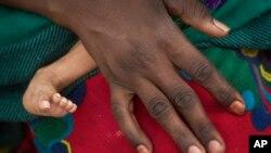 Les fonds alloués au Niger permettront aux agences onusiennes de lutter contre la malnutrition (Reuters)