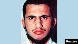 Muhsin al-Fadhl en una foto de archivo proporcionada por el Departamento de Estado de Estados Unidos.