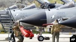 فیصلۀ ناتو مبنی بر ختم مأموریت نظامی در لیبیا