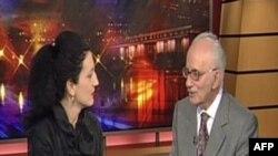 """Intervistë me zotin Lekë Tasi, autor i librit """"Grabjani rrëzë kodrave"""""""