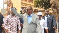 Le double scrutin guinéen n'aura pas lieu ce dimanche