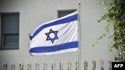 Ambasade ya Isirayeri mu Burusiya