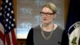 美国国务院副发言人玛丽•哈夫(图片来源:美国国务院)
