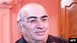 Niyazi Mehdi, fəlsəfə elmləri doktoru