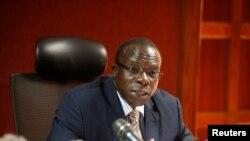 Alkalin babbar kotun Kenya George Odunga