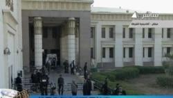 埃及恢复审判穆巴拉克