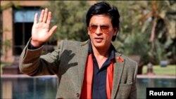 Aktor Bollywood, Shah Rukh Khan
