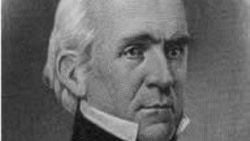 Quiz - America's Presidents: James Polk