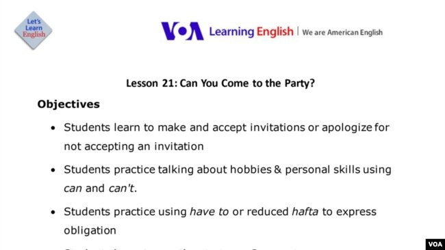 Lesson 21 can you come to the party lesson plan lesson 21 stopboris Image collections