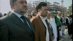 Afganistan'da Şah Mesut'un Ölğm Yıldönümü