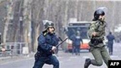 Iran hapsi gradjane uoči održavanja provladinih mitinga