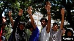 Las protestas que llevarán los grupos a favor de los derechos de los migrantes incluirán actos de desobediencia civil frente a la Casa Blanca.