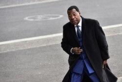 Extrait du discours du président béninois Thomas Boni Yayi à son arrivée à Ouagadougou