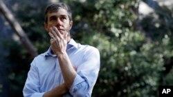 Beto O'Rourke ha prometido legalizar a los más de 11 millones de indocumentados que se estiman viven en el país durante su primeros 100 días de gobierno de salir elegido presidente de EE.UU.
