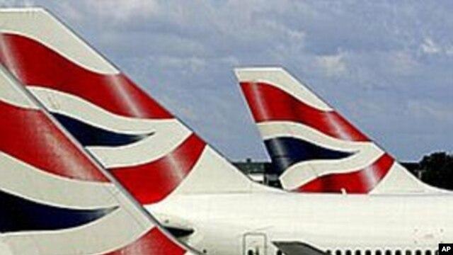 As Oil Prices Surge, So Do Airfares