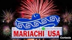 Mariachi USA se realizará una de sus presentaciones en el Teatro América, un histórico teatro construido en la década de 1940 que durante años ha acogido a importantes artistas internacionales.