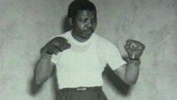 Mandela's Sporting Vision United South Africa
