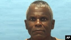 John Errol Ferguson de 64 años tiene ocho penas de muerte, cinco cadenas perpetuas, dos condenas a treinta años de prisión, cuatro a quince años y una a cinco años.