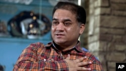 Nhà hoạt động Ilham Tohti