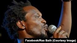 """""""Ras Bath"""", Mali, le 29 mai 2017. (Facebook/Ras Bath)"""