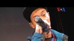 Jogja HipHop Foundation - Liputan Feature VOA