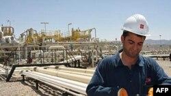 Iraq có trữ lượng khí đốt thiên nhiên lớn hàng đầu trên thế giới