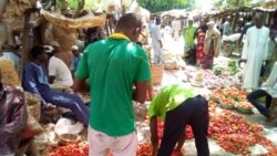 Kasuwar 'Yan Fata, Maiduguri