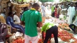 Shirin Kasuwa: Birnin Tarayya Abuja
