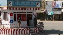 Afg'on xalqi qachon birlashadi?