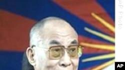 中国抗议达赖喇嘛热比娅出席捷克论坛
