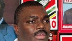 Parlamento moçambicano investiga denúncias de valas comuns - 2:20