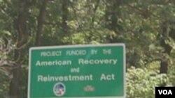 SAD: Godinu dana nakon usvajanja stimulativnog paketa ekonomskog oporavka
