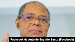 António Espírito Santo Fonseca
