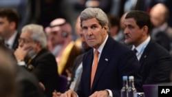 کری و لاوروف بر سر شرایط ترک مخاصمه در سوریه توافق کردند