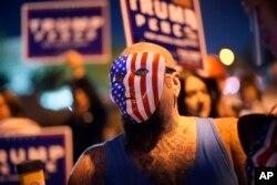 Протест у Лас-Вегасі