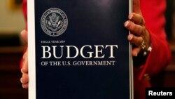 Nacrt budžeta američke vlade