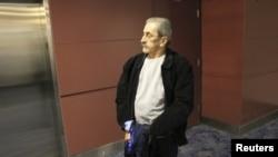Dejan Radojkovic, mantan komandan polisi Bosnia-Serbia di Las Vegas, Nevada (23/5) dideportasi ke negaranya. Radojkovic tiba di Sarajevo Kamis pagi waktu setempat, disambut oleh aparat penegak hukum (ERO).