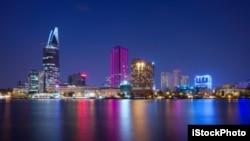 Sài Gòn từng được mệnh danh là 'Hòn ngọc Viễn Đông'.