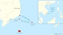 Điểm tin ngày 18/6/2020 - Dữ liệu cho thấy tàu khảo sát TQ vào vùng đặc quyền kinh tế của VN