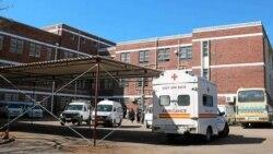 Inhlanganiso yeDumi International Aid Iqoqa Imali Yokuthuthukisa uWard B6 eMpilo Hospital