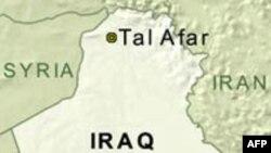 Bom tự sát giết chết một chủ tịch hội đồng quận ở Iraq