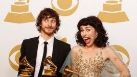 Ceremonia e çmimeve Grammy në Los Anxhelos