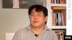 作家裘小龙
