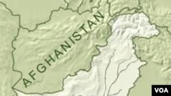 Bom Sepeda Tewaskan 2 orang di Pakistan barat laut