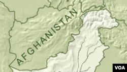 Militan Pakistan Bunuh 4 Orang Tersangka Mata-Mata AS