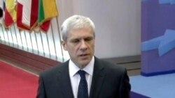 Zeleno svetlo za kandidaturu Srbije