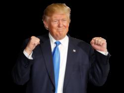 Trump ေအာင္ျမင္မႈကို ႏုိင္ငံတကာႀကိဳဆို